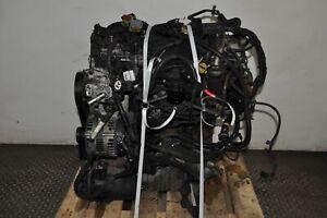 VOLVO V70 BW 2.0 D 2009 RHD Diesel 2.0 Engine Motor D4204T 100kW 12024638