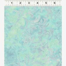 ICY Copo de Nieve ltteal-Escarchado divertido por Sue Zipkin para patio medio Clothworks Fabrics