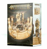 Dominion of Sigmar Sigmarite Dais Warhammer Age NIB