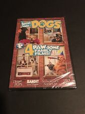 Mill Creek Entertainment Presents THE SECRET LIVES Of DOGS DVD New! And Unopened