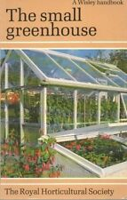 The Small Greenhouse #BN237