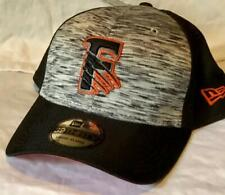 FRESNO GRIZZLIES MILB NEW ERA 39THIRTY FLEX SHADOW FADED SZ LRG-XL HAT/CAP NWT