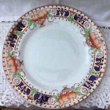 Unboxed White British Colclough Porcelain & China