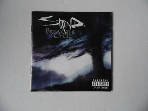 Staind - Break The Cycle - CD (5).