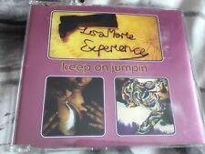 Lisa Marie Experience – Keep On Jumpin CD Single