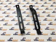 Land Rover Discovery 2 Mud Flap Bracket Stay Rear Left & Right Pair - CNG100030