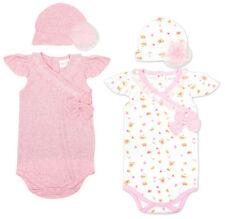 Ropa, calzado y complementos de 100% algodón para bebés