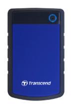 Transcend 1TB StoreJet H3B externe 6,35 cm (2,5 Zoll)-Festplatte USB 3.0 NEU OVP