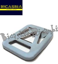 0734 - PIASTRA PORTAPACCHI CUSCINEO SELLA VESPA 125 GT GTR SUPER SPRINT