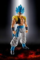 BANDAI SPIRITS S.H.Figuarts Dragon Ball Super Saiyan God Gogeta Action Figure