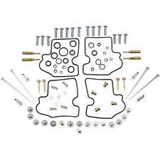 Carburetor Carb Repair Kit For 2000-2001 Kawasaki ZX900 Ninja ZX9R