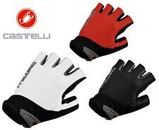 Castelli bicycle bike S.UNO Gloves