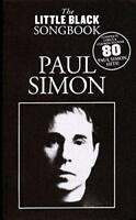 Paul Simon (Little Black Songbook) by , NEW Book, (Paperback) FREE & Fast Delive