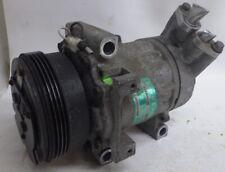 RENAULT Twingo C06 Klimakompressor 8200037058 Kompressor Klimaanlage