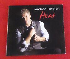 Michael Lington - Jazz - Saxophone HEAT [2008] CD