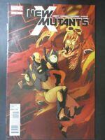 NEW Mutants #40 - Marvel Comics #PC