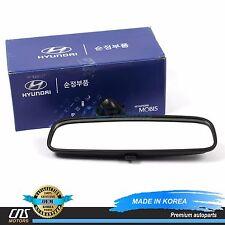 GENUINE Inside Rear View Mirror Fits 2001-2014 Hyundai Kia OEM 85101-26000