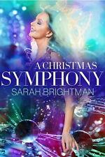 SARAH BRIGHTMAN-CHRISTMAS SYMPHONY-JAPAN DVD J50
