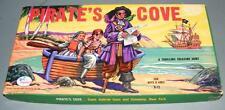 1956 Pirate's Cove Board Game