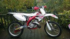 Cr500 Conversion Custom Graphic Kit Any Year Shroud 1996-2012 crf cr 500 450 250