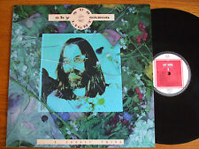 ORIG LP SKY SAXON/A GROOVY THING/THE SEEDS/GARAGE PSYCH/DISQUE COMME NEUF EX/NM