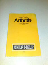 NATURE CURE FOR ARTHRITIS - HARRY CLEMENTS
