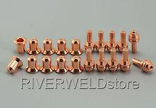 Miller ICE-25C Plasma Cutter Consumables Plasma TIP 25Amp 176656 176655 20pcs