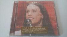 ALANIS MORISSETTE - MTV UNPLUGGED - CD ALBUM
