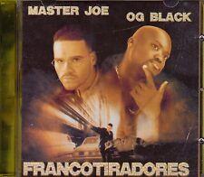 FRANCOTIRADORES , O.G BLACK Y MASTER JOE, KAREL Y VOLTIO, REY PIRIN, DJ BLASS