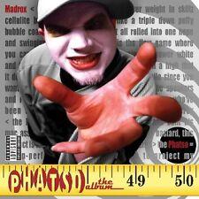 Jamie Madrox - Phatso [New CD] Explicit