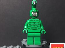 NEW LEGO Scorpion minifigure Super Heroes Authentic Spider-man Set 76057