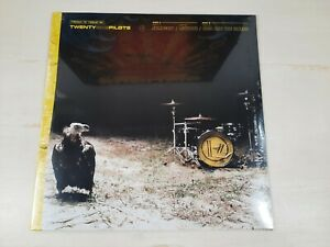 "Twenty One Pilots Trench Album Limited Edition 10"" Triplet EP Vinyl Record"