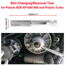 Belt Changing/Removal Tool for Polaris RZR XP1000 900 and Polaris Turbo Newest