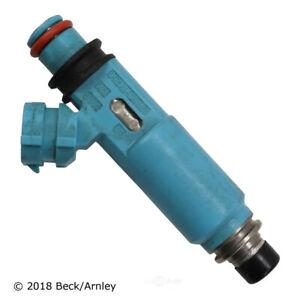 Fuel Injector Beck/Arnley 158-1512