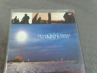 The Economy of Sound by Seven Mary Three (CD, Jun-2001, Hollywood)