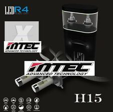 KIT MTEC R4 LED CANBUS HEAD LIGHT H15 GOLF VI 6 VII 7 MK6 FORD RANGER 2017