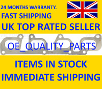 Exhaust Manifold Gasket Seal 71-40504-00 VICTOR REINZ for VW