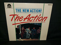 The Action New Action Sealed New Vinyl LP Produced By George Martin Beatles Mod