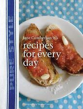 Pure Style: Recipes for Everyday Living