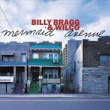 Mermaid Avenue by Wilco/Billy Bragg (Vinyl, Nov-2013, Nonesuch (USA))