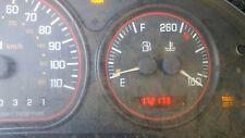 01 MONTANA SPEEDOMETER CLUSTER 172K Miles US ID 10306664
