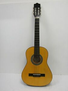 Classical Encore Guitar 3/4 Size Right Handed Student Beginner Gig Bag FUR