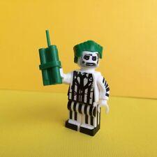 Horror Movie Beetlejuice Mini Figure