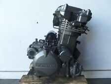 2005 05 Kawasaki KLR650 KLR 650 Engine Motor & Transmission - Tested Running