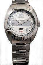 Sportlicher  - Herren uhr- CAT Edelstahl 10 BAR CA-0997 RACING