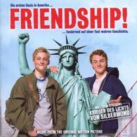 FRIENDSHIP SOUNDTRACK CD 23 TRACKS NEW
