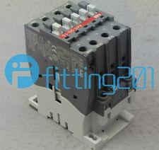 NEW ABB AC contactor 220VAC A40-30-10