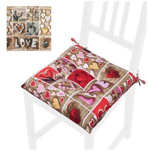 Blanc rouge Toile Jouy HOUSSE coussin carré 50 X 50 1 à 3 Campagne chic
