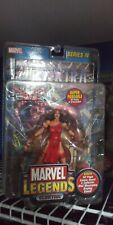 Marvel Legends Series 1V Elektra Action Figure