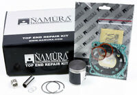 Namura Nx-20080-4K Top End Repair Kit - Pistons Rings and Top End Gasket